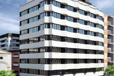 Элитные новые квартиры в зоне Альта Барселоны с бассейном